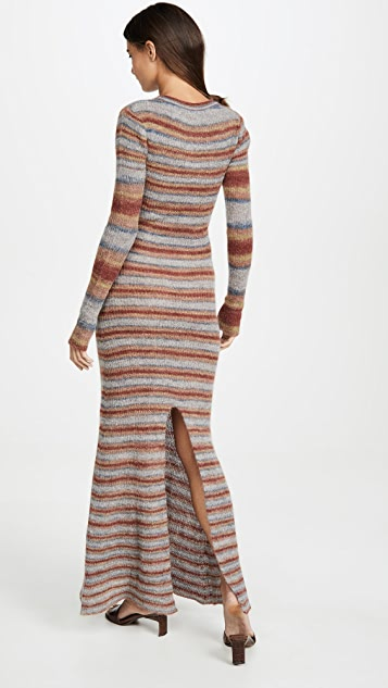 Jacquemus Perou Dress