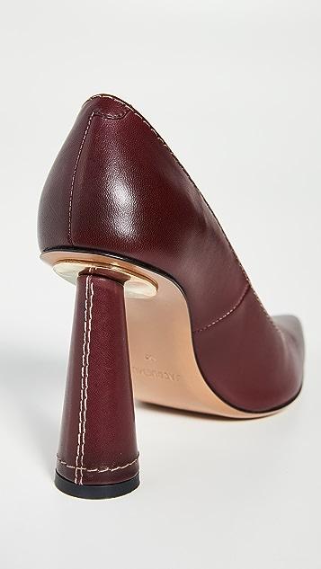 Jacquemus Les Chaussures Leon Pumps