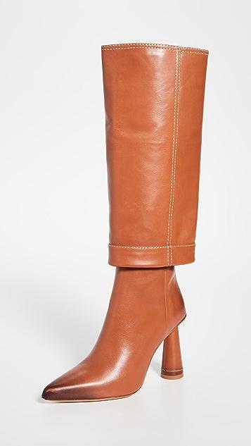 Jacquemus Les Bottes Pantalon Boots