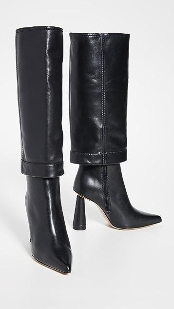 Jacquemus Les Bottes Pantalon 靴子