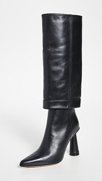 Jacquemus Сапоги Les Bottes Pantalon