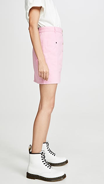 Jacquemus Nimes 半身裙