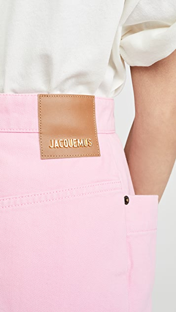 Jacquemus Nimes Skirt