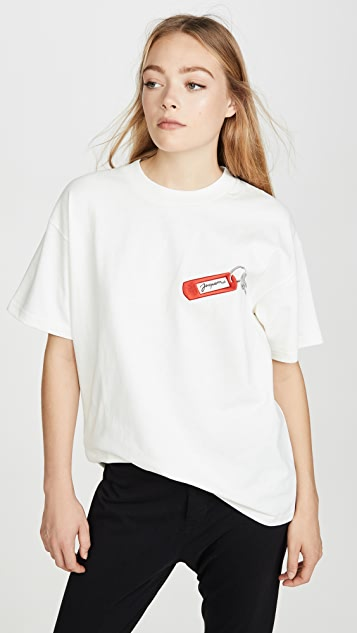 Jacquemus Collecting T-Shirt