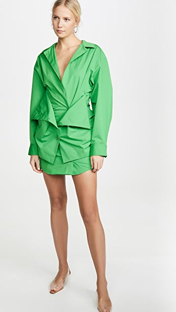Jacquemus Dresses Murano Dress