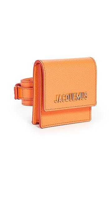 Jacquemus Браслет Le Sac