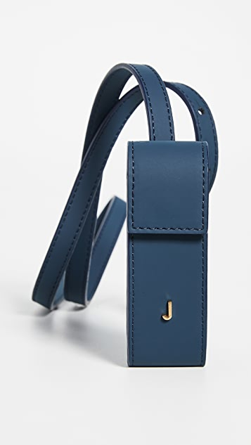 Jacquemus Le Porte Rouge A Levres Bag
