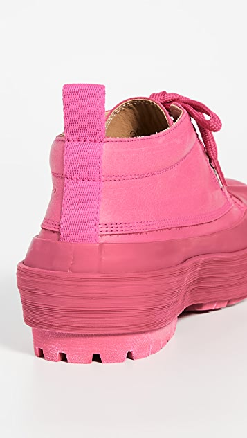 Jacquemus Les Meuniers Boots