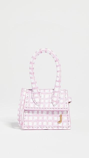 Jacquemus Le Petit Chiquito Bag