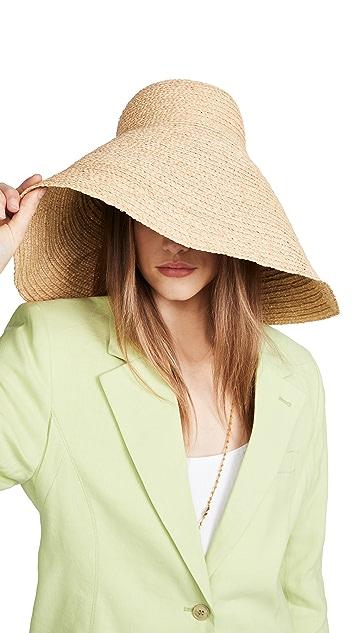 Jacquemus Le Chapeau Valensole 帽子