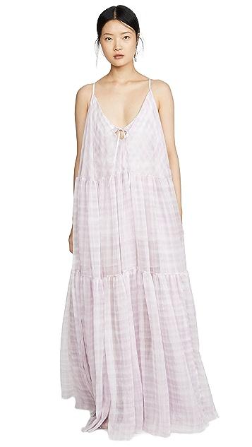 Jacquemus The Mistral Dress