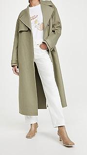 Jacquemus Sabe Coat