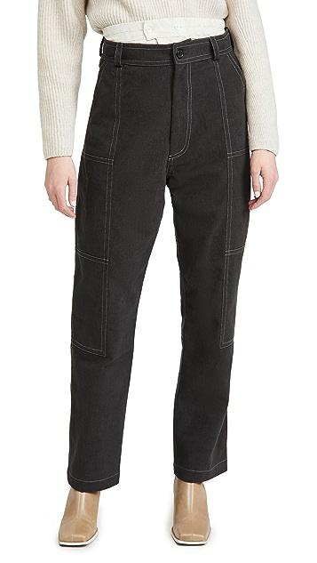 Jacquemus Felix 裤