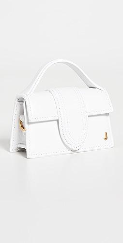 Jacquemus - Le Petit Bambino Bag