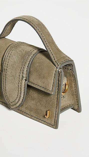 Jacquemus Le Petit Bambino Bag