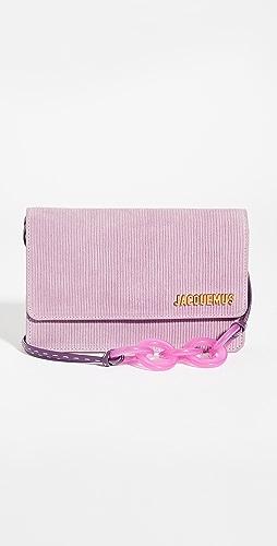 Jacquemus - Le Riviera Bag
