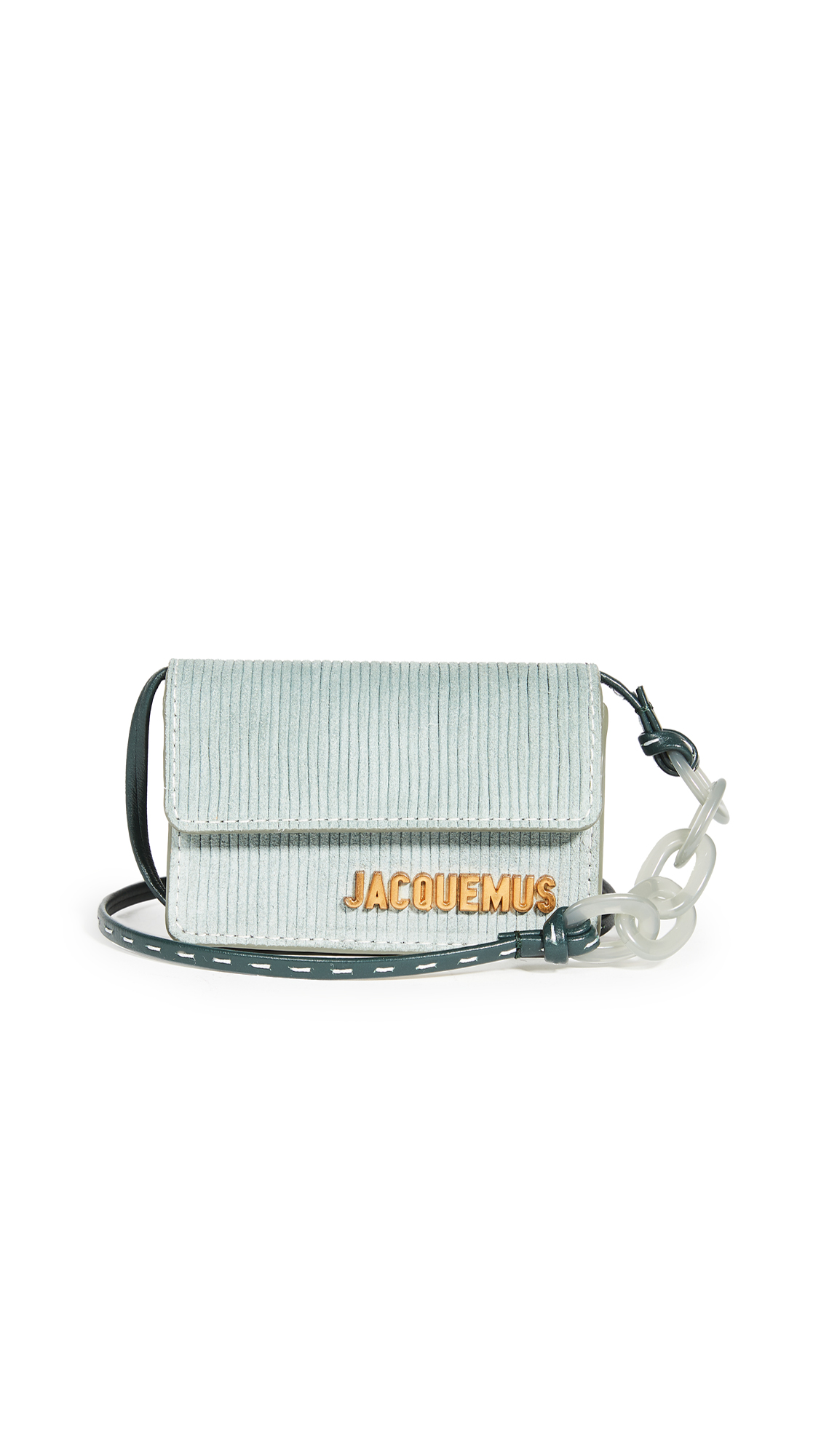 Jacquemus Le Petit Riviera Bag
