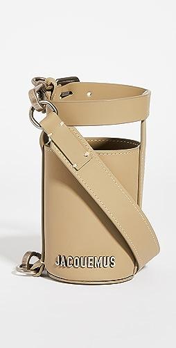 Jacquemus - Le Porte Gourde 扶瓶托