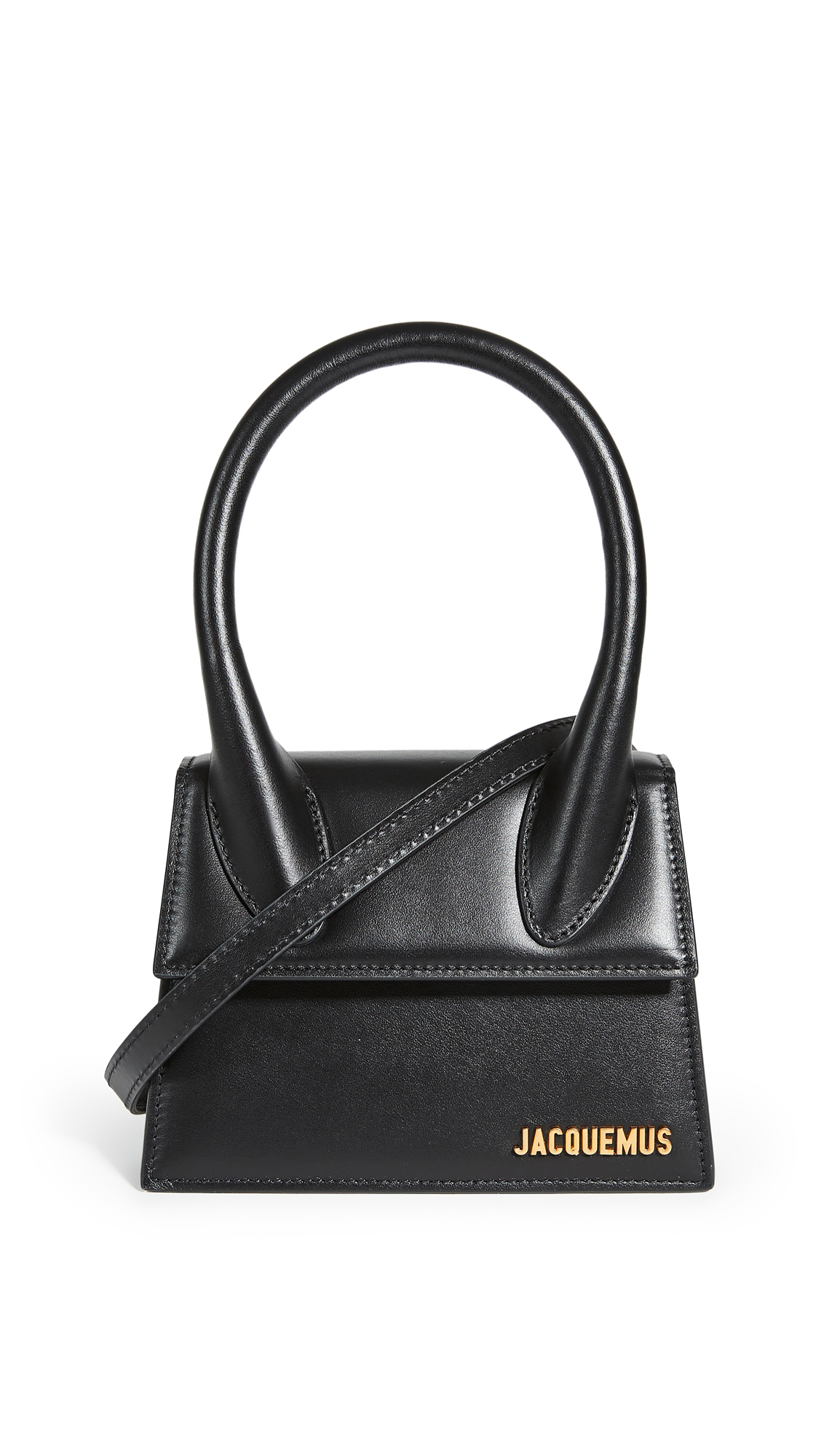 Jacquemus Le Chiquito Moyen Bag