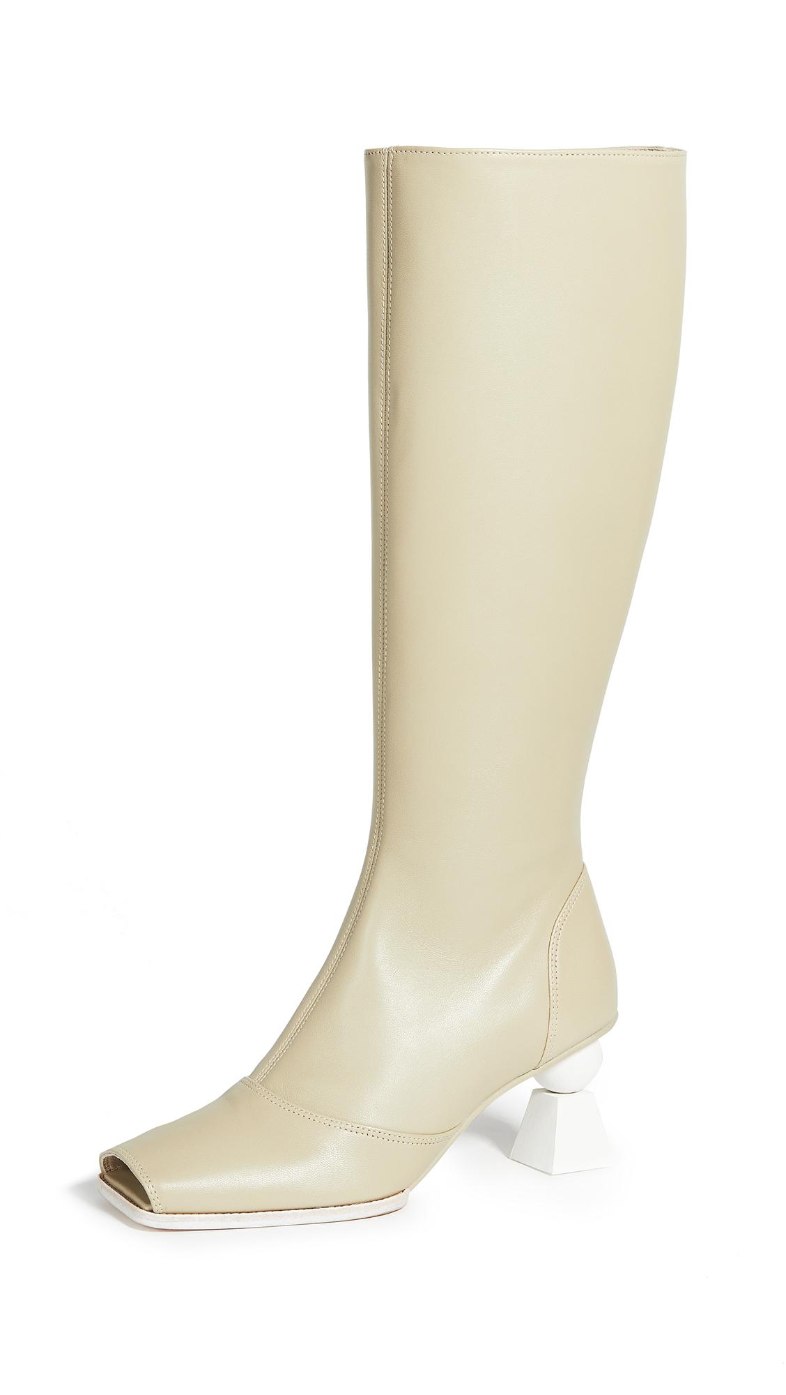 Jacquemus Les Bottes Cavaou Boots
