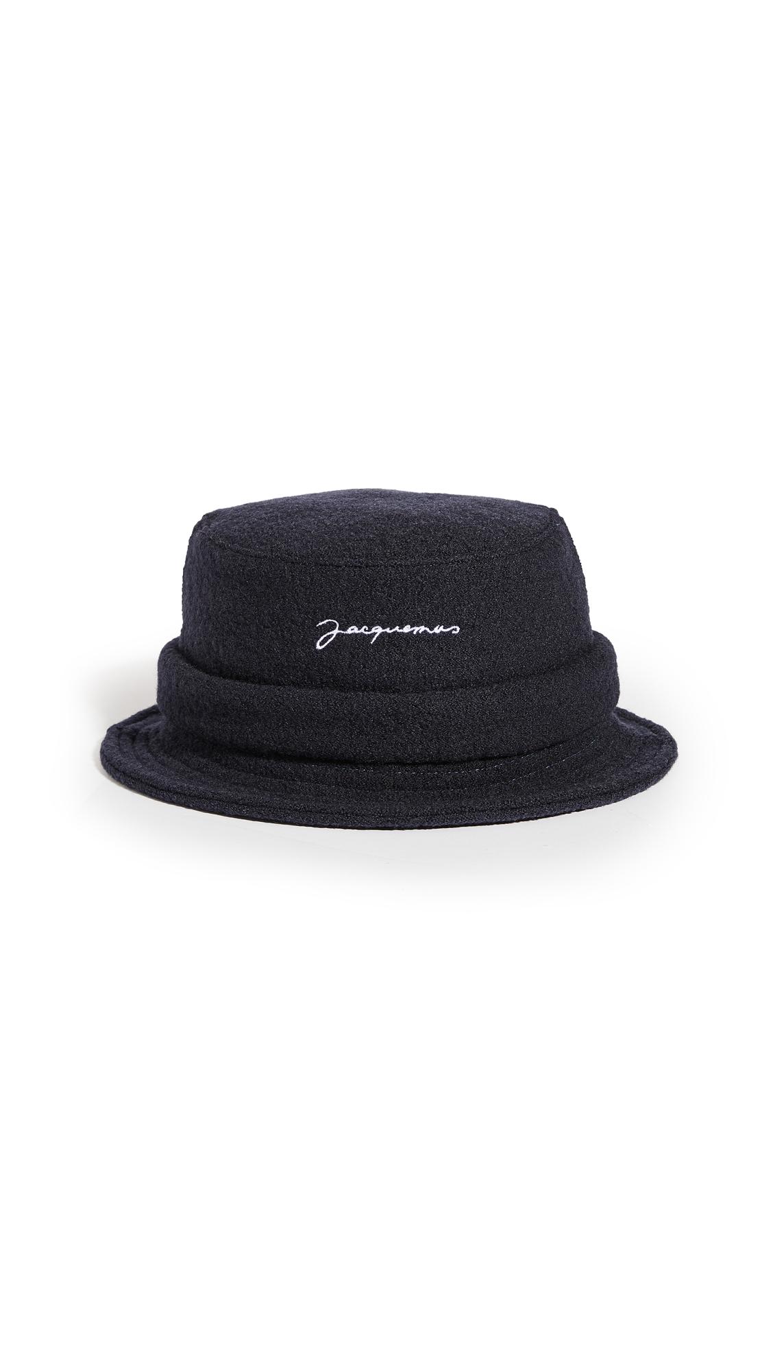 Jacquemus Le Bob Jacquemus Hat