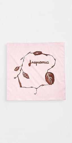 Jacquemus - Le Bandeau Scarf