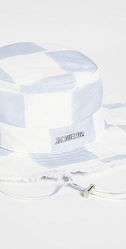 Jacquemus - Le Bob Artichaut 帽子