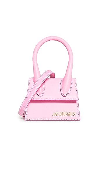 Jacquemus Le Chiquito Bag