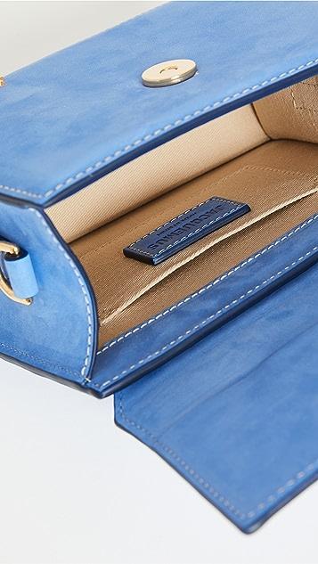 Jacquemus Le Chiquito Noeud Bag
