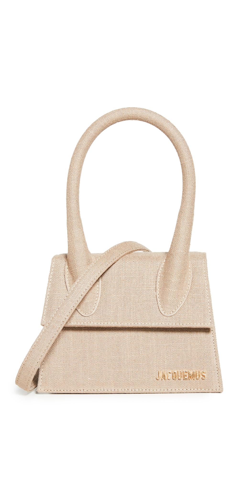 Jacquemus Le Chiquito Moyen Bags