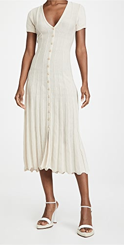 Jacquemus - Cardigan Dress