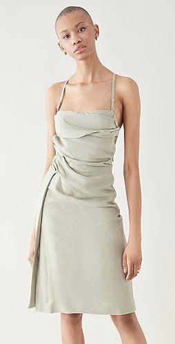 Jacquemus - Laurier Dress