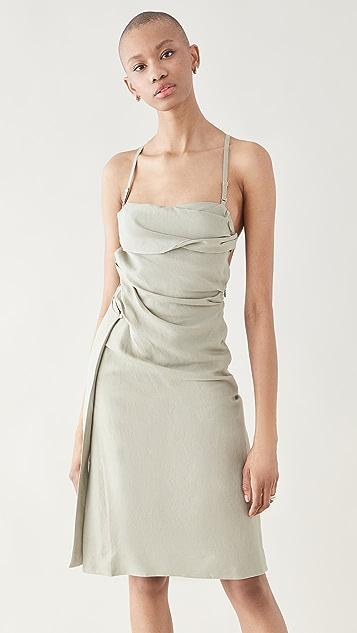 Jacquemus Laurier Dress