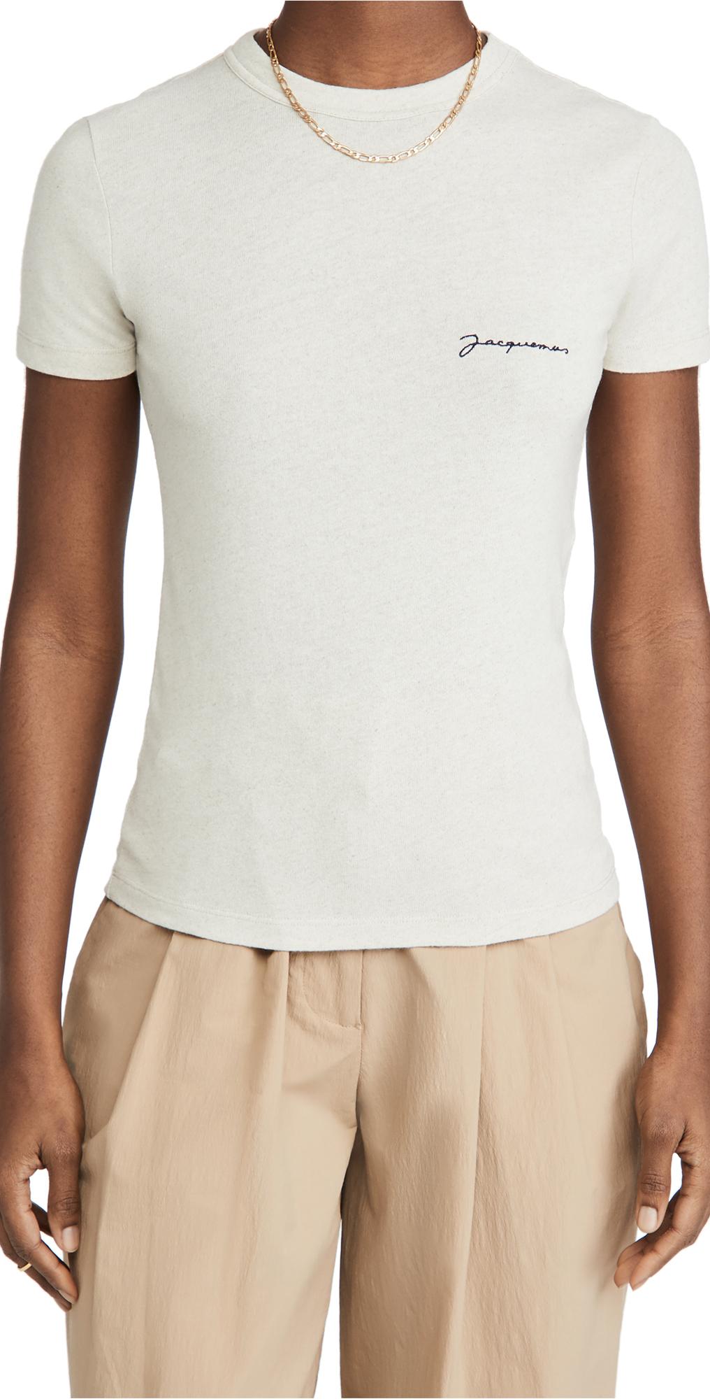 Jacquemus Jacquemus T-Shirt