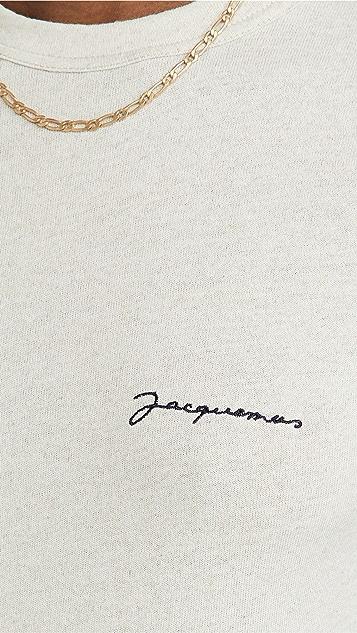 Jacquemus Jacquemus T 恤