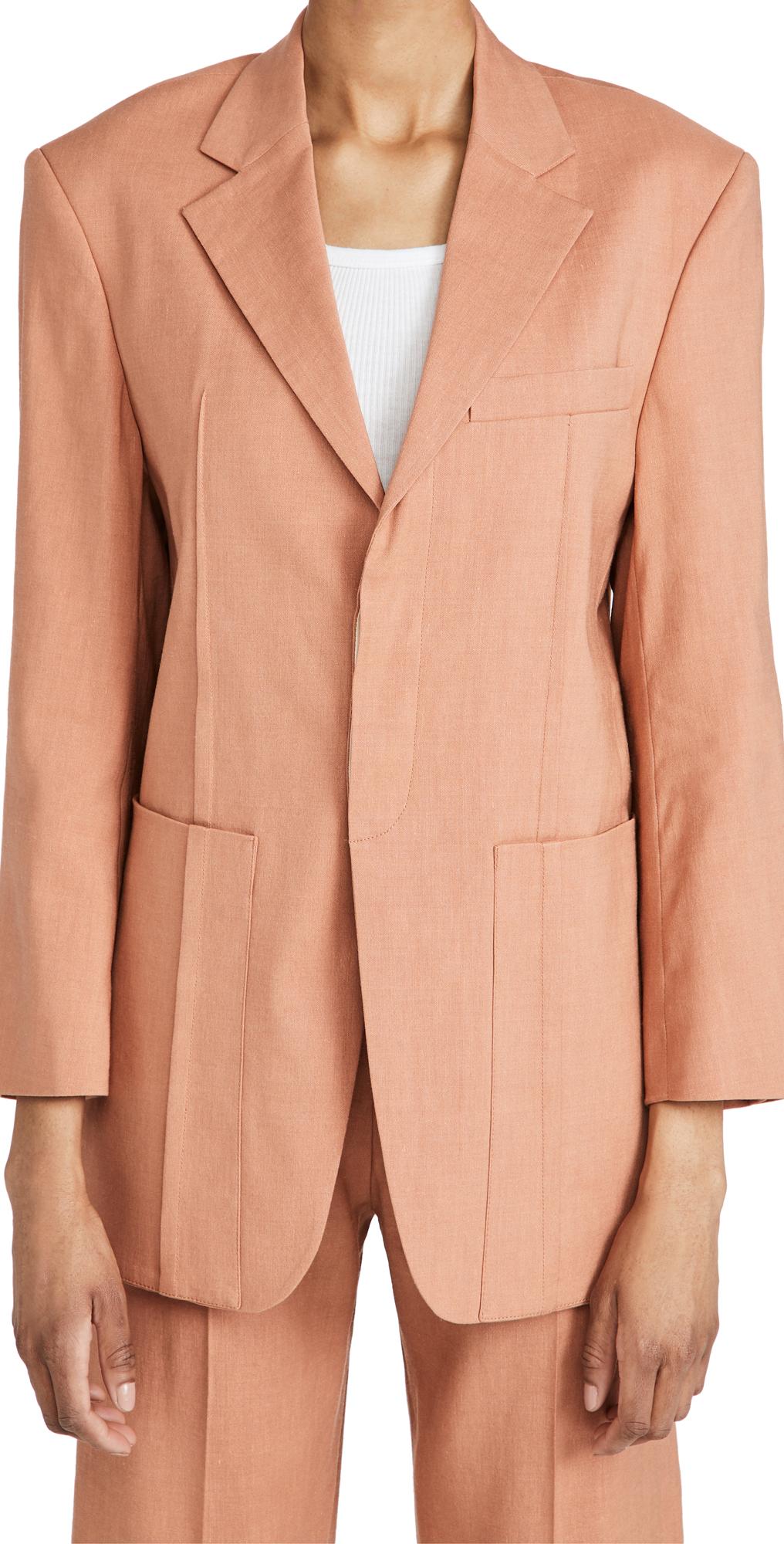 Jacquemus Menswear Oversized Jacket