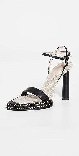 Jacquemus - Les Novio Sandals