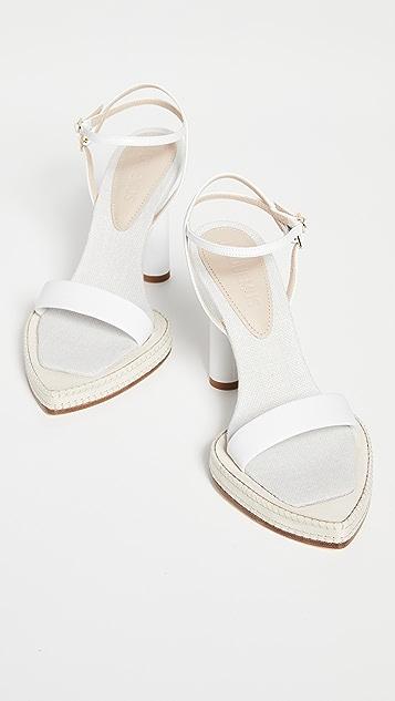 Jacquemus Les Novio Sandals