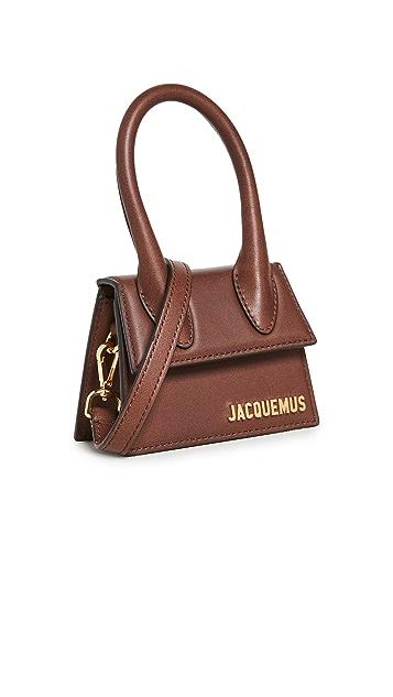 Jacquemus Le Chiquito 包