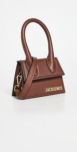 Jacquemus - Le Chiquito  Bag