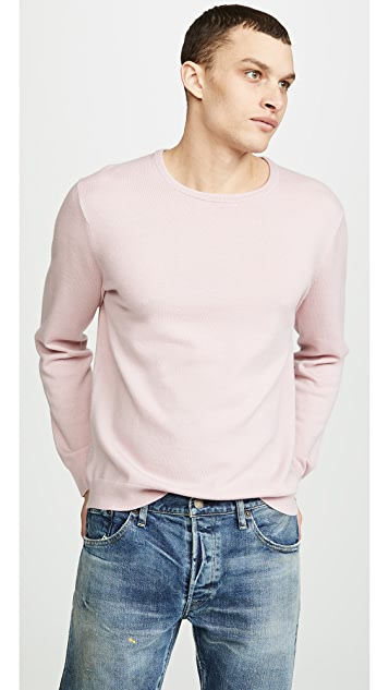 J. Crew Merino Crew Neck Sweater