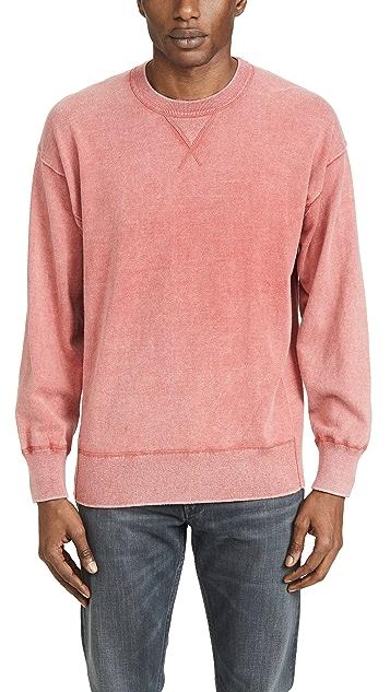 J. Crew Eternal Side Panel Sweatshirt