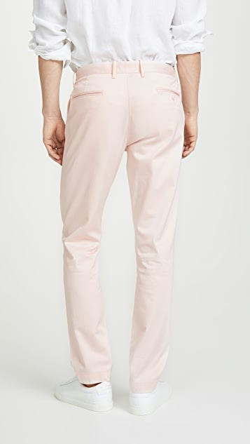 J. Crew 770 Core Stretch Chinos