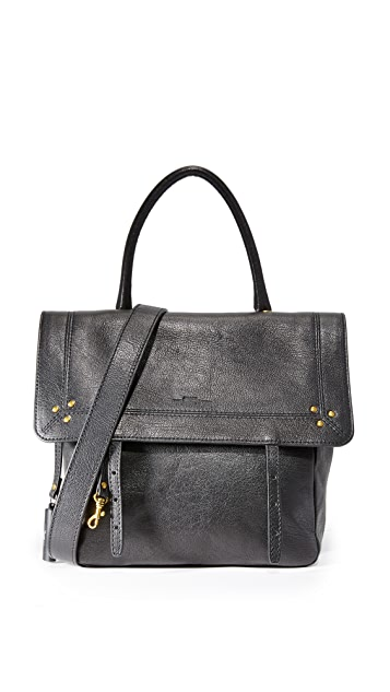 Jerome Dreyfuss Jeremie Shoulder Bag