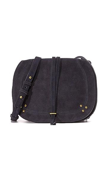 Jerome Dreyfuss Nestor Saddle Bag