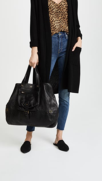 Jerome Dreyfuss Billy Medium Tote