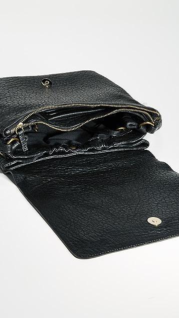 Jerome Dreyfuss Igor Shoulder Bag