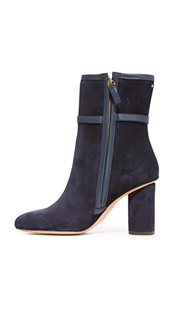 Jerome Dreyfuss Patricia Biais Booties