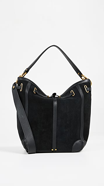 Jerome Dreyfuss Tanguy Bucket Bag