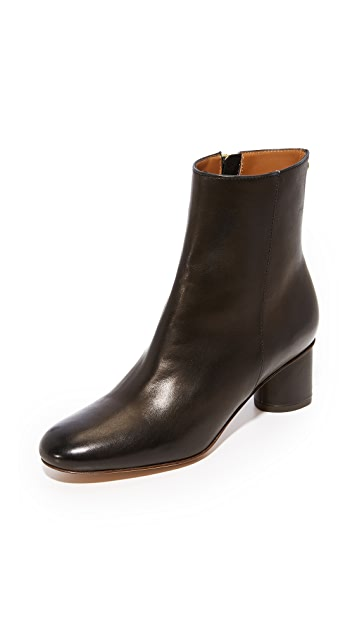 Jerome Dreyfuss Patricia 50 Ankle Booties